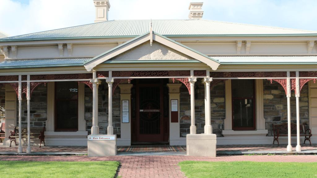 Glenelg Community Hospital